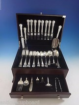 French Provincial by Towle Sterling Silver Flatware Set 8 Service 52 Pieces - $2,695.50