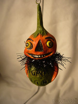 Bethany Lowe Halloween Little Ghoul Ornament no. HH2108  E image 1