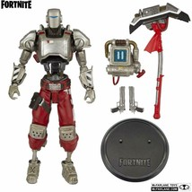 McFarlane Toys Fortnite A.I.M. Premium Action Figure Kid Toy Gift - $21.73