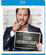 Dom Hemingway [Blu-ray]  - $2.95