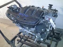 2013 Lincoln MKS ENGINE MOTOR VIN R/K 3.7L - $893.97