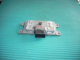 2015 NISSAN ALTIMA ELECTRONIC CHASSIS CONTROL MODULE 310F64BA0A