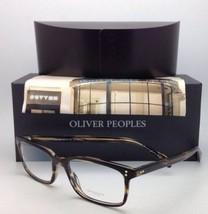 New Oliver Peoples Eyeglasses Denison Ov 5102 1003 53-17 Cocobolo/Tortoise Frame - $299.99