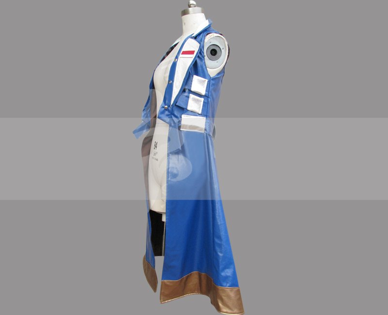 Customize Overwatch Soldier: 76 Skin Strike Commander Morrison Cosplay Coat Buy