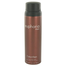 Euphoria by Calvin Klein Body Spray 5.4 oz for Men - $16.95