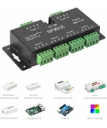 SP901E LED Pixel WS2812B WS2811 SPI Signal Amplifier Repeater - $16.78