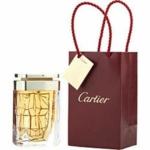 New CARTIER LA PANTHERE by Cartier #292170 - Type: Fragrances for WOMEN - $74.09