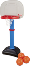 Little Tikes Easy Score Basketball Set, Blue, 3 Balls -  Exclusive - $47.91