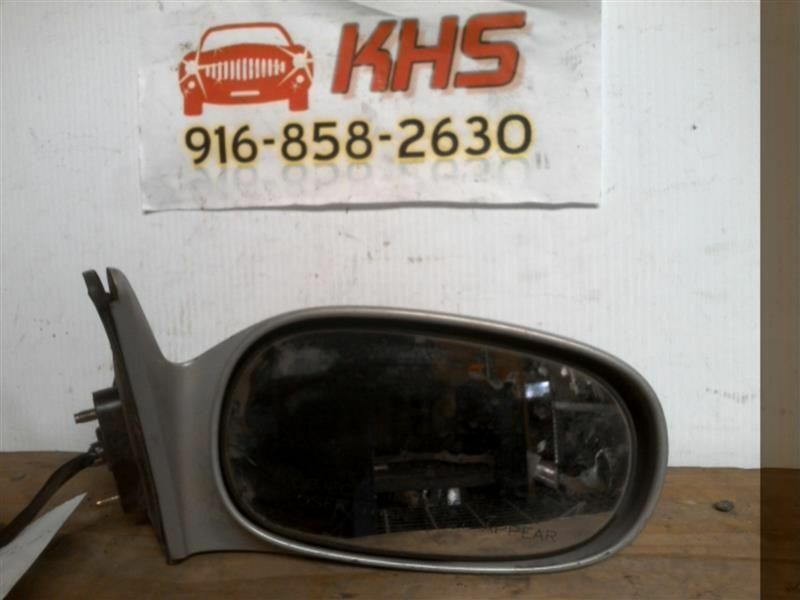 Primary image for Passenger Right Side View Mirror Power Fits 98-02 COROLLA 321841