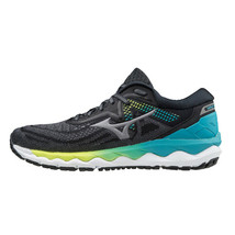 Mizuno Wave Sky 4 Wide Women's Running Shoes Walking Outdoor Phantom J1GD200236 - $124.11