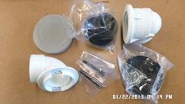 AB&B IPS Half Kit Lift & Turn Waste & Overflow Venetian Bronze ABA1339VB - $40.00