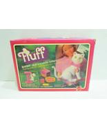 FLUFF 1982 BARBIE DOLL'S CUDDLY KITTEN by MATTE... - $13.99