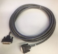 Granville Phillips AMP Ion Gauge Controller Cable W101-20-S Approx. 20 ft. - $200.00