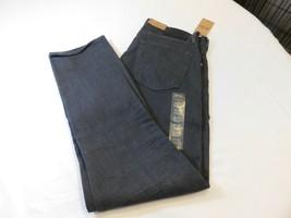 Polo Ralph Lauren Jeans Varick Slim Straight Stretch 34 X 34 Grey Jeans 209001 - $50.78