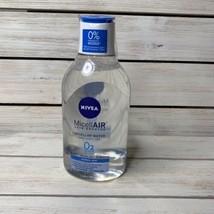 Nivea MicellAir O2 Skin Breathe 3 In 1 Micellar Water Makeup Remover 400ml 13.52 - $29.69