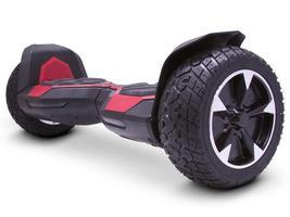 MotoTech Hoverboard Self Balancing Ninja 24v 350w Hub Motor 8.5 in Ages 13+ image 8