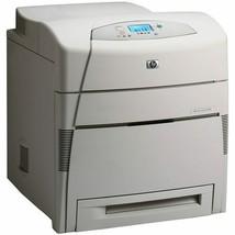 HP LaserJet 5550 Workgroup Laser Printer - $717.75