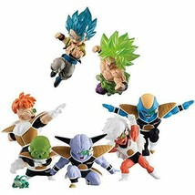 Dragonball Adverge MOTION2 Set Shokugan / Gum (Dragon Ball) - $93.93