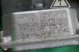 97-99 Audi A8 Quattro HID Xenon Headlight Head Light Lamp Passenger Right RH image 7