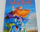 Were Back A Dinosaurs Story (DVD, 2009)