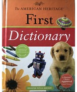 The American Heritage First Dictionary, Children's Dictionary - $14.95