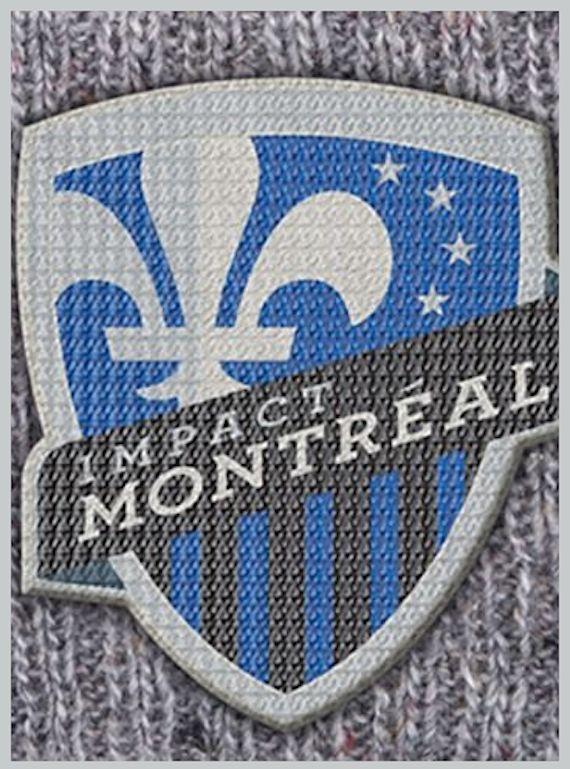 Adidas Men's Soccer Impact Montreal Knit Hat