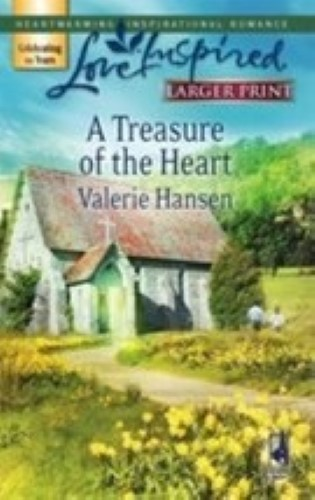 A Treasure of the Heart by Veronica Hansen