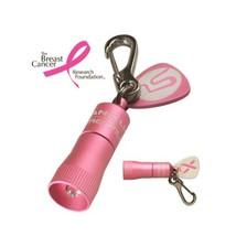 Streamlight Nano Light LED Flashlight Pink - $17.87