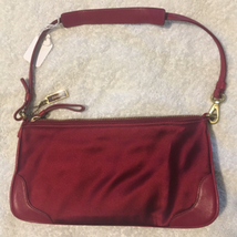 Coach Baguette Pre-Owned Very Good Condition - $25.00