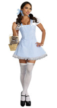 Dorothy Wizard of Oz Costume - $20.99