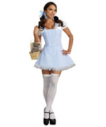 Dorothy Wizard of Oz Costume - $20.99