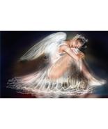 Psychic attack, evil eye,negative energy  31 days Archangel Michael prayers - $190.99