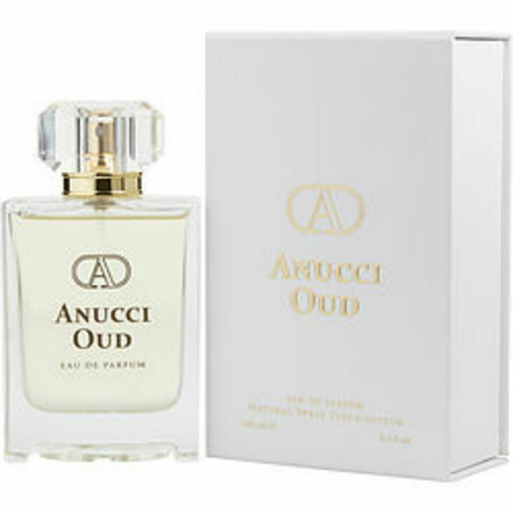 Primary image for New ANUCCI OUD by Anucci #303494 - Type: Fragrances for WOMEN
