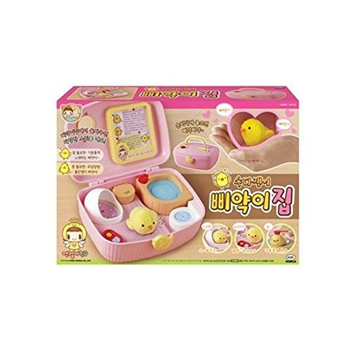 Mimiworld-Talkative-Chick-House-Toy-Talking-Toy-Mimi-World-For-Chick by MiMi