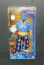 Disney Aladdin Singing GENIE Doll Will Smith Sings Friend Like Me NEW - $42.98