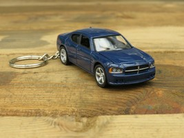 2006 Dodge Charger Key Chain Car, Xmas, Birthday & Anniversary Gift - $24.75