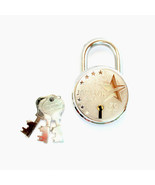 Master Lock Stainless Steel Padlock Jainson Home Decor  - $25.71