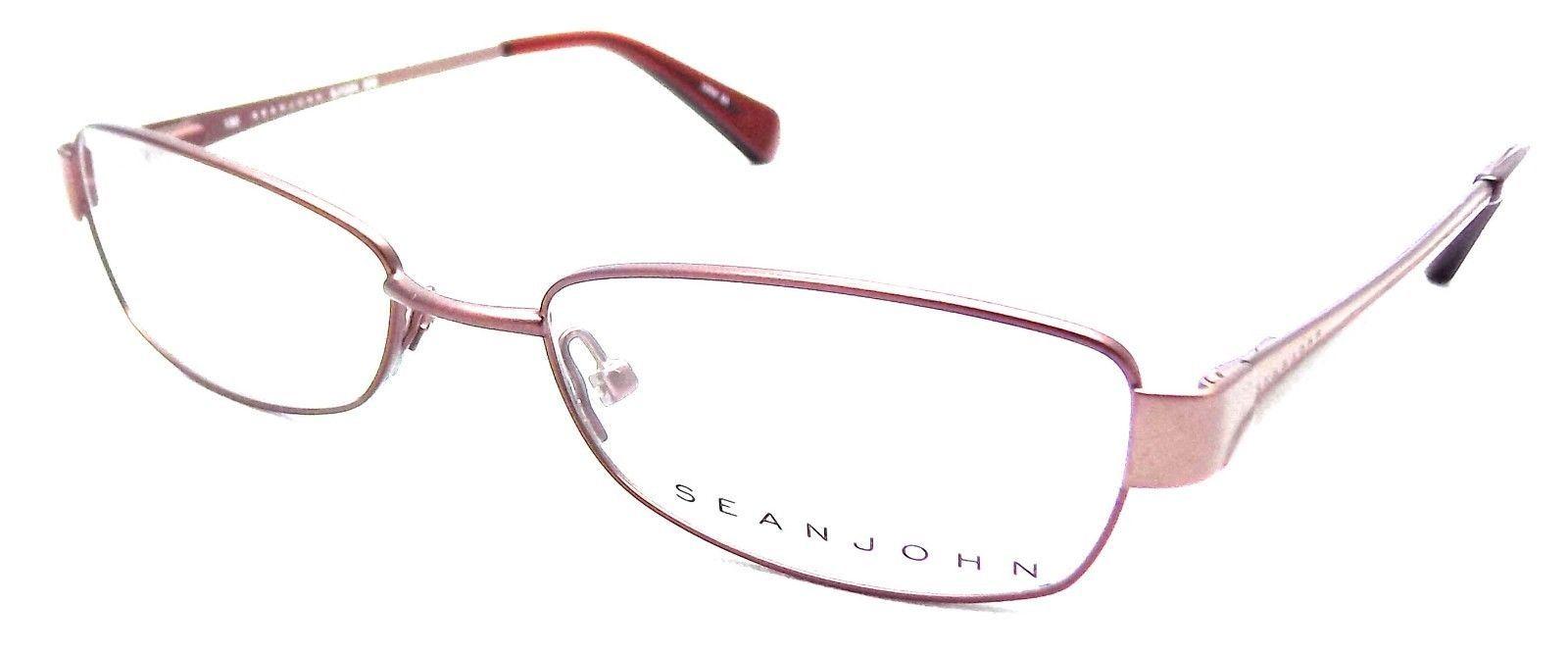 Sean John SJ1034 609 Rx Eyeglasses Frames and 10 similar items