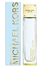 Michael Kors Sky Blossom Eau De Parfum Spray 3.4 Fl Oz - $74.20
