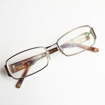 Anne Klein AK 9078 466-S Brown Metal Plastic RX Eyeglasses Frames 54 17 135 - $29.69