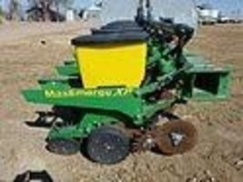 2009 JOHN DEERE 1710 For Sale In Newell, South Dakota image 5