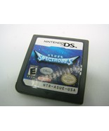 Spectrobes -Nintendo DS Game, 2007 Cartridge ONLY Tested Perfect Working - $7.69