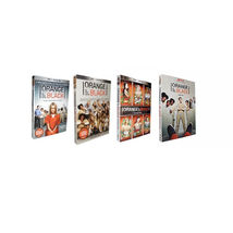 Orange is the New Black Seasons 1-4 Bundle DVD (Free Shipping) - $59.95