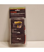 CURT 55151 Powered Converter Wiring Kit for Tail Light Converter New sealed - $17.00