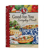 Gooseberry Patch Good For You Everyday Meals 200 fresh-tasting recipes  - $29.99