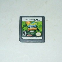 SpongeBob SquarePants Featuring Nicktoons: Globs of Doom (Nintendo DS, 2... - $2.85