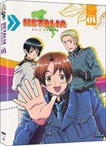 Hetalia: Axis Powers: Season 1 DVD - $5.95