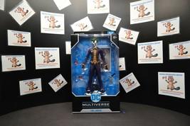 McFarlane Toys - DC Multiverse - Batman: Arkham Asylum The Joker Action ... - $19.76