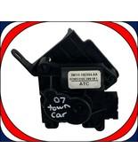 2003-2011 Lincoln Town Car A/C Heater Blend Door Flap Actuator 3W1H-19E6... - $17.77