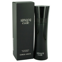 Armani Code by Giorgio Armani Eau De Toilette Spray 4.2 oz (Men) - $87.51